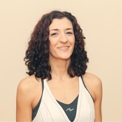 Zaida Alonso